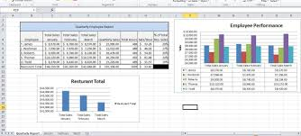 Sales Analysis Server Sales Performance Report And Analysis Microsoft Excel 24 13