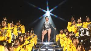 Beyonce's Netflix Concert Documentary 'Homecoming' Shut Out At ...