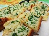 al s garlic bread