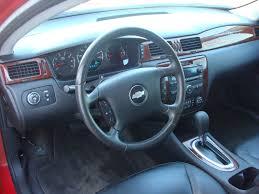2003 Chevy Impala Interior Lights 2008 Impala Picture Of 2008 Chevrolet Impala Ltz Interior