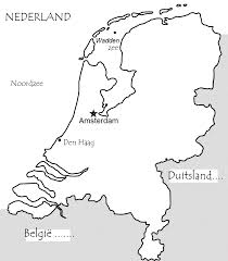 Kleurplaten Nederland Hobbyblogonl
