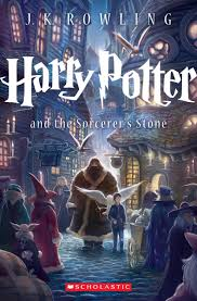 the cover art for harry potter and the sorcerer s stone was unveiled today too and you can see it below
