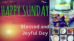 Free Happy Sunday Gif Animated Hd Images Pinterest Facebook