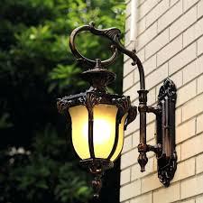 outdoor lamp shades lamps antique waterproof design light shade wall sconce modern kerosene lamp outdoor lighting outdoor lamp shades