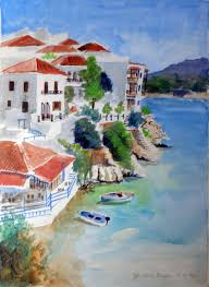 paintings of greece best painting 2018