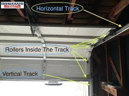 garage door track bracket. Full Size Of Garage Door Track Attachment Bracket My Tracks Are Bent Should I Repair Them R
