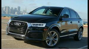 audi q 3 2018. exellent 2018 2018 audi q3 exterior interior drive on the road to audi q 3 youtube