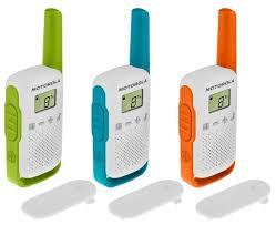 <b>Рация Motorola Talkabout T42</b> Triple