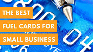 The Best Fuel Cards for Small Business - YouTube