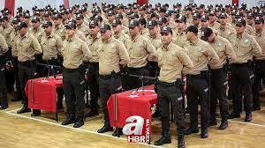 Ve beklenen tarih! Jandarma 10 bin bekçi alımı ne zaman yapılacak? 2021 bekçi  alımı ilanı, başvuru tarihi ve şartlar...