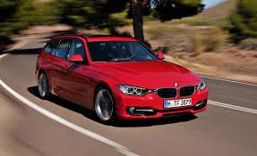 Sport Series 3 series bmw : 2013 BMW 3-series Sports Wagon | News | Car and Driver