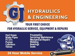 GJ Hydraulics and Engineering | Lalakoi Online Business Directory