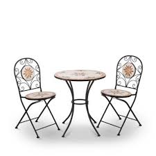 <b>Folding</b> - Bistro Sets - Patio Dining Furniture - The Home Depot