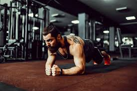exercise to lose belly fat for men fat