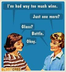 Wine Quotes & Wine Funnies on Pinterest | Wine Funnies, Wine ... via Relatably.com