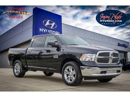 Used 2016 Ram 1500 For Sale | Gautier MS B44556 | Serving Gulfport ...