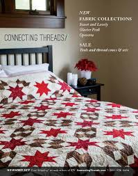 Your Pattern Library - ConnectingThreads.com - Exclusive Quilting ... & View our current catalog » Adamdwight.com