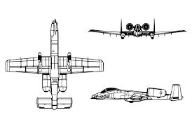 A 10 Thunderbolt Ii Wikipedia