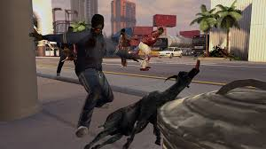 goat simulator goatz dlc announced is out this week