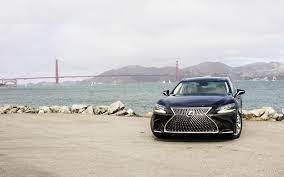 2018 lexus automobiles. beautiful automobiles 2018 lexus ls inside lexus automobiles