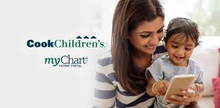 Childrens My Chart Dallas Mychart Patient Portal Cook Childrens