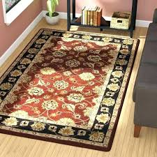 red and brown rug brown and cream rug red blue area black rugs vines rust oriental red and brown rug