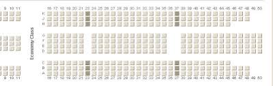 emirates boeing 777 300er seating chart