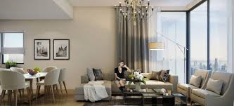 One Bedroom Apartment In Dubai In Riviera Meydan One