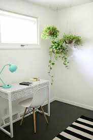 Hanging Planters Easy Hanging Planter Diy A Beautiful Mess