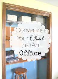closet office space. Office Space \u2013 Converting Your Closet Into An Office. Closetoffice Header