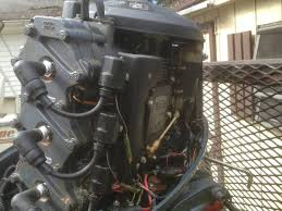 yamaha 70hp outboard. attached images yamaha 70hp outboard