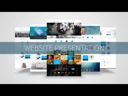 After Effect Presentation Template Free After Effects Presentation Template Download Kamillo Info