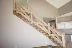 Elegant Stair Banister Ideas Uk