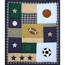 Boy Quilts Patterns – co-nnect.me & ... A Sports Quilt That Is Similar To A Quilt I Did For A Baby Quilt Baby  ... Adamdwight.com