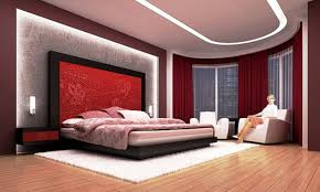Superb Bedroom:Outstanding Brown And Red Bedroom Decorating Ideas White Chocolate  Home Decor Bedrooms Dark Walls