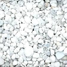 white river rock pebble rocks home ideas easy painted fireplace