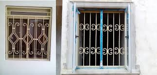 Modern Window Protector Design About Us Artecor Wrought Fabrication Limited Designs And
