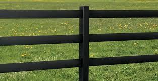 Vinyl Horse Fence Vinyl Privacy fence Vinyl Picket Fence Horse