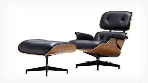 eq  eames® lounge chair and ottoman