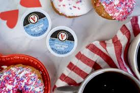 Blended and roasted in the usa single serve cups compatible with keurig coffee makers, including keurig 2.0. Victor Allen S Coffee Roasted To Perfection Since 1979