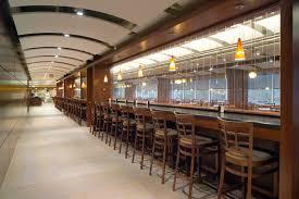 Aramark Tower Cafe