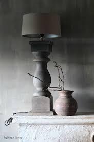 Styling Living Balusterlamp Wwwstylingandlivingshopnl Home