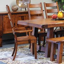 Amish USA Made Furniture in Columbus and Central Ohio