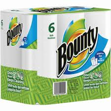 Bounty Roll Size Chart Eway Ca Product Catalogue Pgt89133