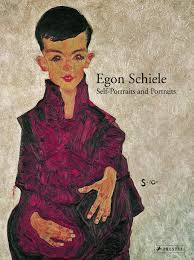 Egon Schiele: Self-portraits and Portraits: Husslein-Arco, Agnes, Kallir,  Jane: 9783791351094: Amazon.com: Books