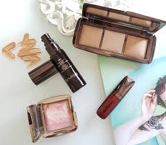 hourgl cosmetics luxury vegan friendly makeup brand a review