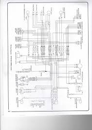 Yamaha Ignition Wiring Yamaha Outboard Wiring Harness Diagram