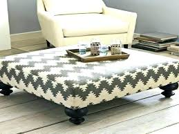 large ottoman coffee table coffee table perfect upholstered ottomans coffee tables inspirational big ottoman coffee table