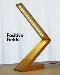 Sleek Led Desk Lamp