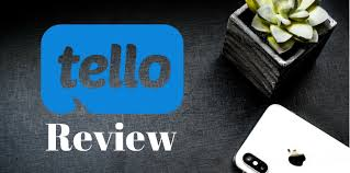 Tello Mobile Review Coupon Codes 2019